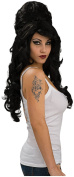 TV Store Amy Winehouse Tattoo and Wig Set