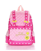 EssVita Kid Child Princess Style School Bags Backpack for Primary Girls Students