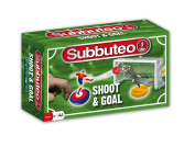 Eleven Force (37542) - Subbuteo Shoot and Goal Game