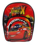 Disney Cars Children's Backpack, 9 Litres, Red DCARS001159
