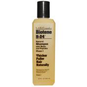 Biotene H-24, Natural Shampoo with Biotin and Peptides, Phase I, 8.5 fl oz (250 ml) - 2pc