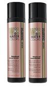 Tressa Watercolours Shampoo - Hazelnut 250ml