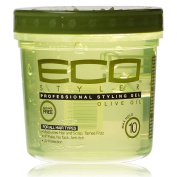 ECO Styler Professional Styling Gel Olive Oil 240ml
