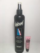 Matrix Vavoom Spritzing Spray Extra Firm Hold 12 fl ozFree Starry Sexy Lip Plumping Gloss tube 10ml