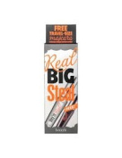 Benefit Cosmetics Real Big Steal Set they're real! lengthening mascara duo