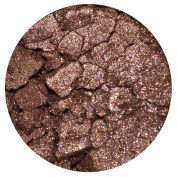 Earth Lab Cosmetics, Mineral Powder, Eggplant, 1 g