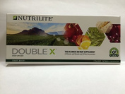 Nutrilite. Double X. Vitamin/mineral/phytonutrient Supplement-31 Day Supply Refill by Nutrilite