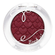 Etude House Look at my Eyes #RD302 Wine Burgundy
