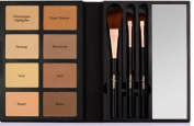 Profusion 8 Highlighter and Contour Colours CONTOUR Palette