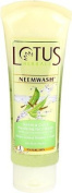 Lotus Herbals Neem And Clove Ultra Purifying Face Wash With Active Neem Slices, 80G