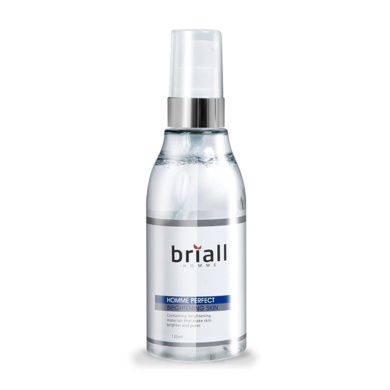Briall Homme Perfect Whitening Toner 120ml