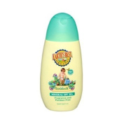 Earth's Best Baby Care Sunblock SPF 30 Creme Anti-Solaire - 120ml
