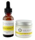 Hyaluronic Acid Retinol Serum & Moisturiser-2.5% Smooth Skin, Lose Wrinkles & Build Collagen