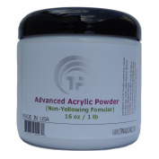 Advanced Acrylic Powder . The Professional Acrylic system .