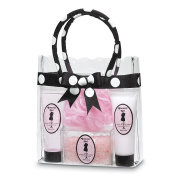 French Luxury Spa Tote