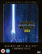 Star Wars: The Force Awakens [Region B] [Blu-ray]