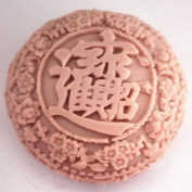 """Let'S Diy Word Meaning""""bring in wealth and treasure -- felicitous wish of making money""""Chinese Style Soap Mould"""