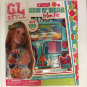 GL STYLE Ultimate Sew N' Wear Glam Kit