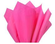 Brand New Hot Pink Bulk Tissue Paper 15 x 20 - 100 Sheet