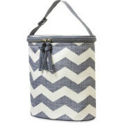 Baby Essentials Chevron Bottle Cooler Origin