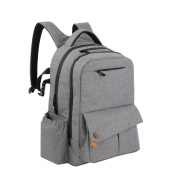 ALLCAMP nappy bag XXX-Large capacity with changing pad 26L