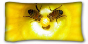 Custom Animal Pillowcase Cushion Cover Design Standard Size 50cm x 90cm One Sides suitable for X-Long Twin-bed
