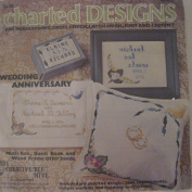 Wedding or Anniversery Carted Designs - Counted Cross Stitch Pattern