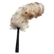 UngerIndustrialProducts Flex Shaft Lambs Wool Duster, Sold as 1 Each