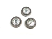 Fancycare Norelco Compatible Replacement Shaver Heads PQ202 PQ205 PQ208/S300 S301 S311/HQ64