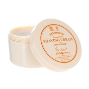 D.R. Harris Sandalwood Luxury Lather Shaving Cream Bowl