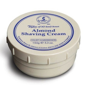 Taylor of Old Bond Street Shaving Cream Bowl Almond