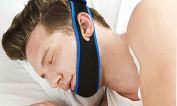 Sleep EZ Anti-Snore Chin Strap