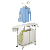 Foldable Ironing Laundry Centre and Valet