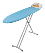 Sunbeam Ironing Board with Rest and Removable Cover