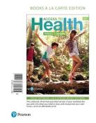 Access to Health, Books a la Carte Edition