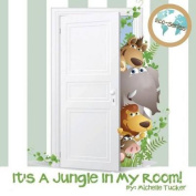 It's a Jungle in My Room!