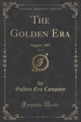 The Golden Era, Vol. 34