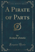A Pirate of Parts