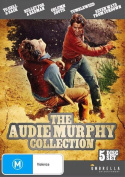 The Audie Murphy Collection [Region 4]
