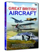 Great British Aircraft [Region 4]