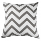 Beautyvan Comfortable Home Car Bed Sofa Decorative Wavy Patterns Pillow Case
