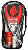 Deluxe Racquetball Starter Kit Series (Set) (Pack)