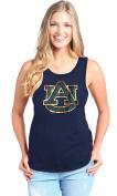 NCAA Auburn Tigers Burnout Keyhole Tank