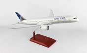 Executive Series Models United 787-9 Vehicle