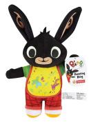 Mattel Fisher-Price DLB05Bing Plush Join Bing