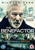 The Benefactor [Region 4]