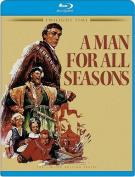 A Man for all Seasons [Region B] [Blu-ray]