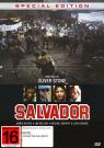Salvador: [Region 4] [Special Edition]
