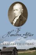 The Hamilton Affair [Large Print]