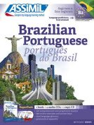 Superpack Brazilian Portuguese (Book + CDs + 1cd MP3)